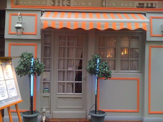 Restaurant La Ruche
