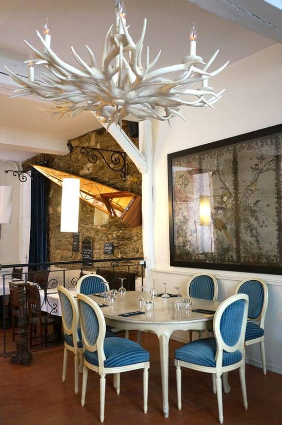 Restaurant La Souris d'Agneau