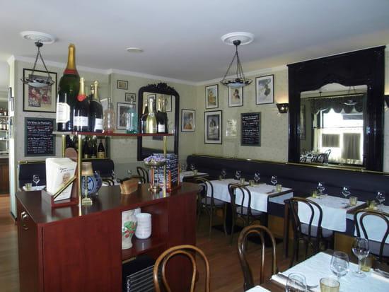 Restaurant La Table à Victor  - le restaurant -