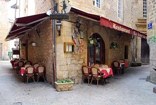 Restaurant  La Tour du Guet