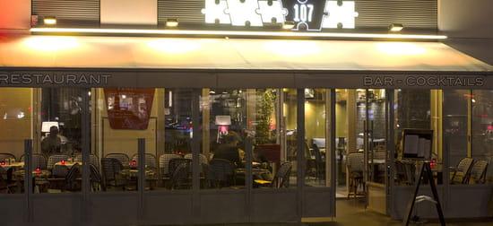 Restaurant le 107 neuilly brasserie bistrot neuilly for Restaurant le jardin neuilly