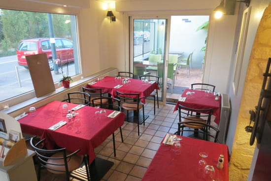 Restaurant Le 124