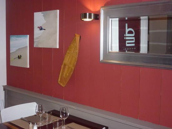 Restaurant le B2