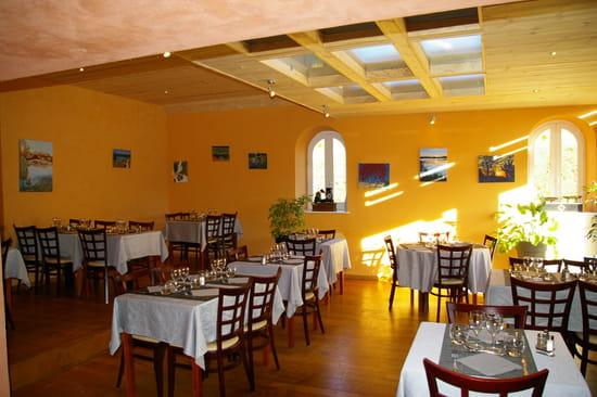 Restaurant le Berceau de la Fourme