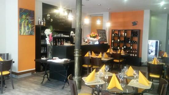 Restaurant Le Bistronome