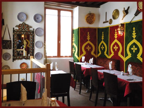 Restaurant le Brasier  - restaurant couscous Le Brasier -
