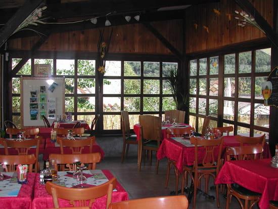 Restaurant Le Brouis