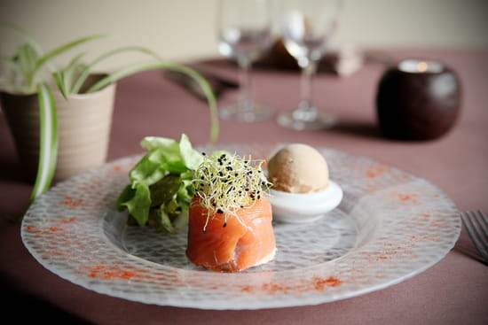 Restaurant le Canotier