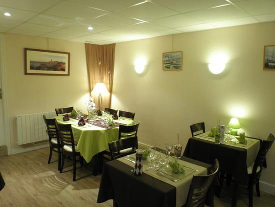 Restaurant le Cap