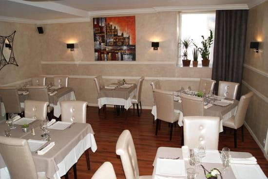 Restaurant Le Capion