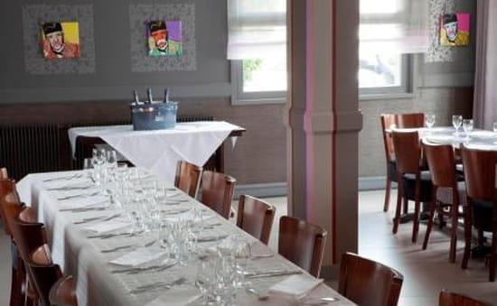Restaurant le Clemenceau