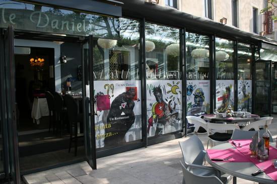 Restaurant Le Danieli