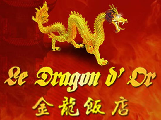 Restaurant Le Dragon d'Or