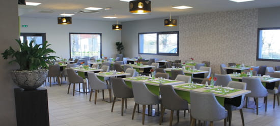 Restaurant le Floral