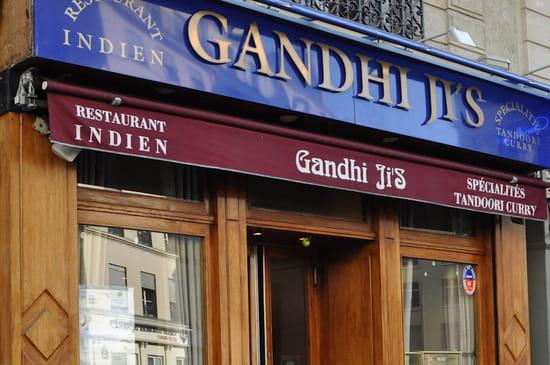 Restaurant Le Gandhi Ji's