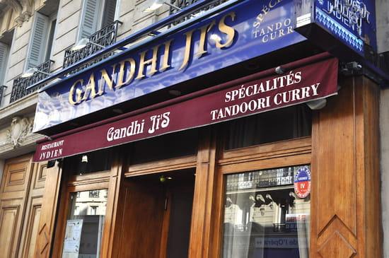 Restaurant Le Gandhi Ji's  - Restaurant Indien -