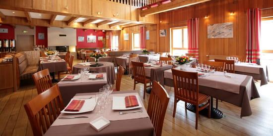 Restaurant Le Grand Pavois