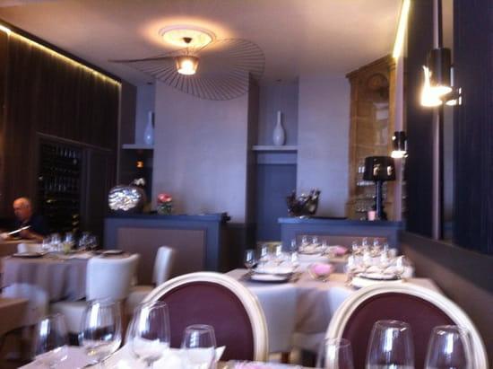 , Restaurant : Restaurant le Grand' ru(e)