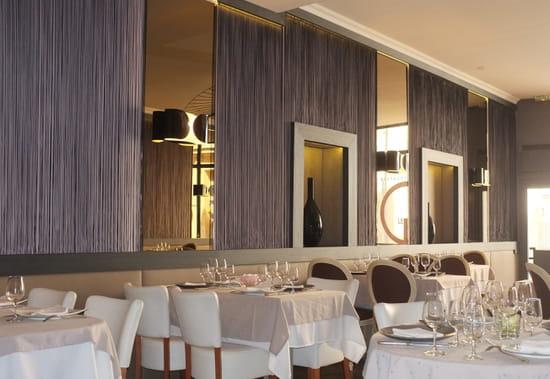 Restaurant le Grand' ru(e)
