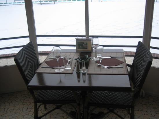 Restaurant Le Jean Bouin