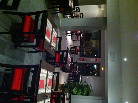 Restaurant le Jérémy