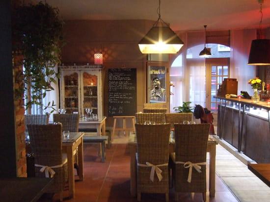 Restaurant le JUST'IN  - Simplicité -