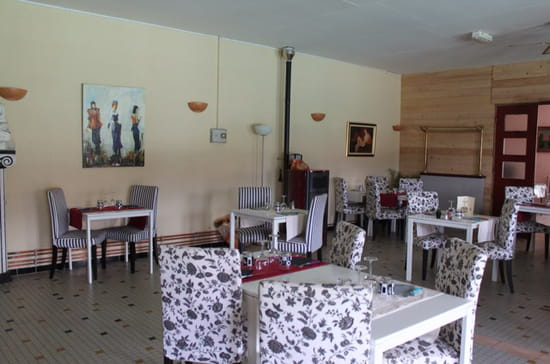 , Restaurant : Restaurant Le Kimi