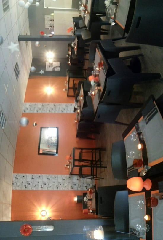 , Restaurant : Restaurant le M