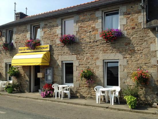 , Restaurant : Restaurant Le Maudez Traiteur
