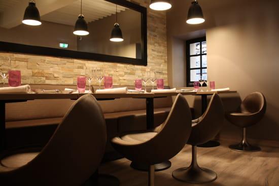 Restaurant Le Mesclun