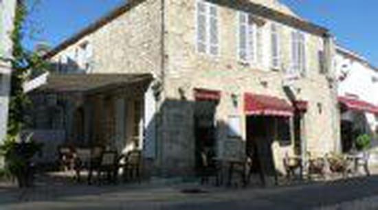 Restaurant Le Petit Bouchon Ile D Oleron