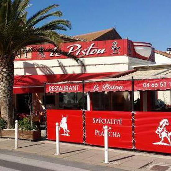 Restaurant le Pistou