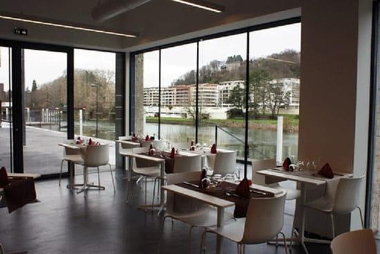 Restaurant le Pixel