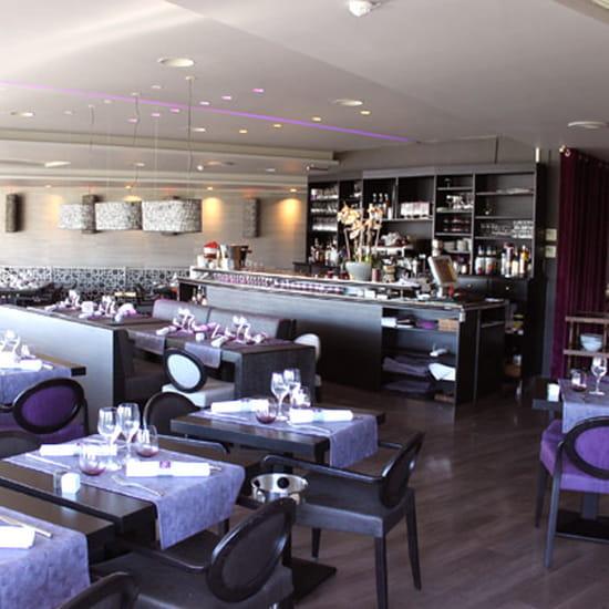 Restaurant le QG