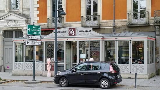 , Restaurant : Restaurant le Quatre B