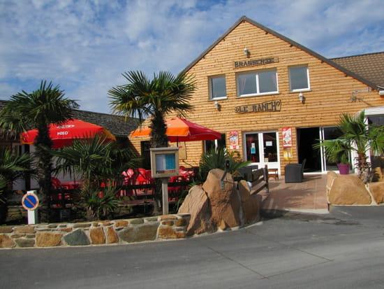 Restaurant Le Ranch