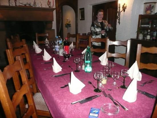 Restaurant le Ratelier