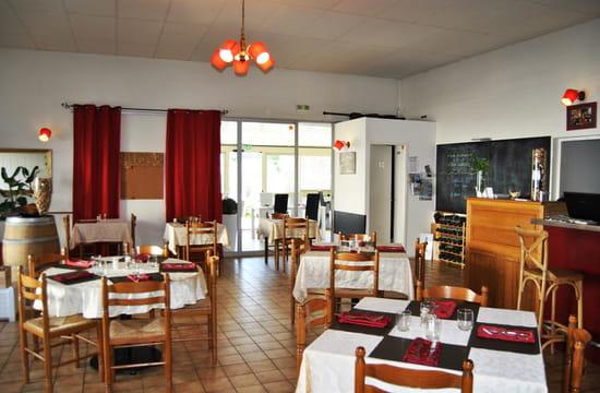Restaurant le Saint Genis