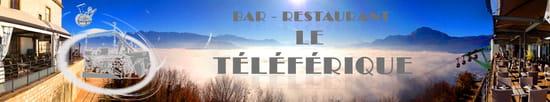 Restaurant le Téléférique
