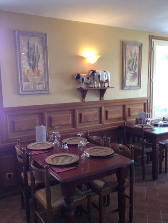 Restaurant le Valmarie