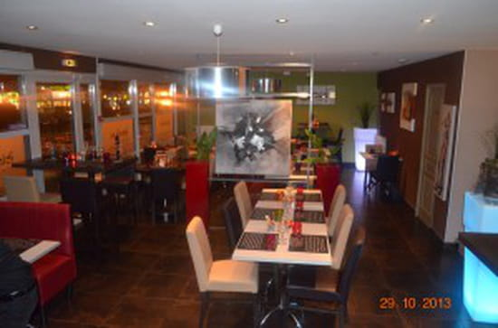Restaurant Le Vivaldi Chevigny