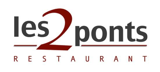 Restaurant les 2 Ponts