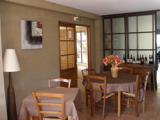 Restaurant Les Deux Sorru
