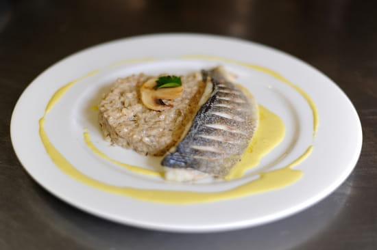 Restaurant Les Faillettes