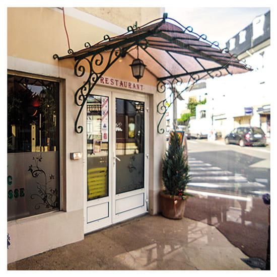 Restaurant les Grouettes