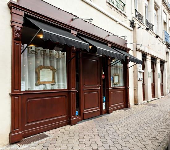 Restaurant Les Pissenlits Nancy