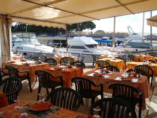 Restaurant les Plaisanciers