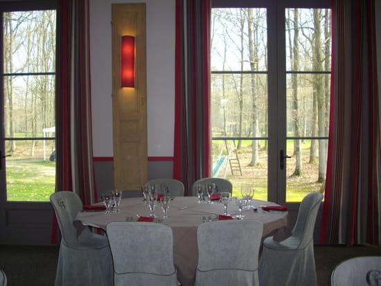 Restaurant Les Terrasses du Champ de Bataille