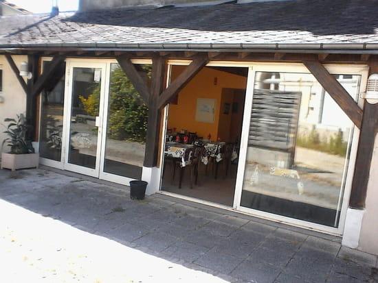 Restaurant Lesvignes