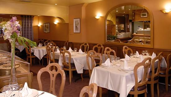 Restaurant Libanais Al Wady